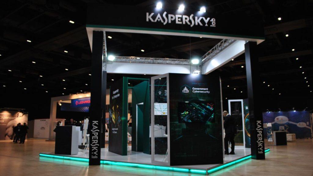 Kaspersky-cybertech